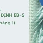 Gia hạn EB-5 chính thức hiệu lực – Đổi mới Quy định EB-5 bắt đầu áp dụng