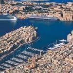 Chương trình định cư tại đảo Síp và cộng hoà Malta