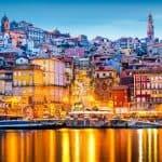Bất động sản tại Bồ Đào Nha tăng 2.5% trong quý cuối năm 2019